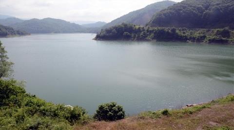 Yağışlardaki Artış Barajlara Yarıyor