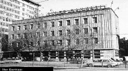 Mimarlardan İller Bankası Binası'nın Yıkımına Dava