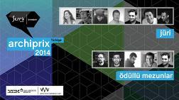 Archiprix-TR Ödülleri 19. Yılında Kapsamlı Bir Forumla Sahiplerini Bulacak