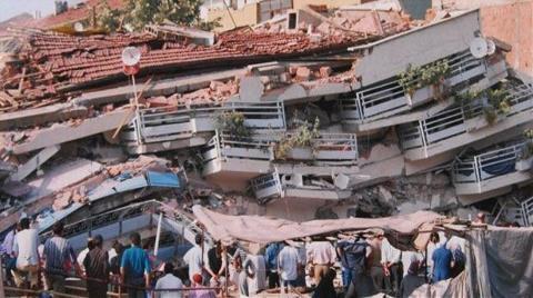 Deprem Komisyonuna Gitmeyen Dosyalar İmar Komisyonunda