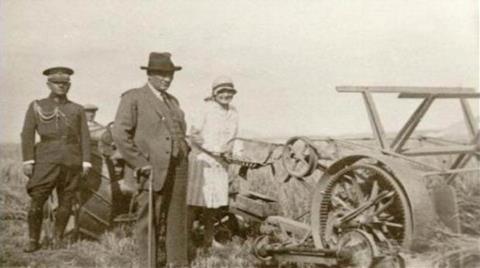 Atatürk'ün Vasiyeti Atatürk Orman Çiftliği için Açılacak