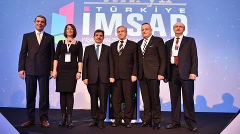İMSAD Zirvesi: Sistemli İşbirliğine Giderek, Güçlerimizi Birleştirelim