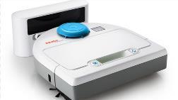 Evde Temizliği Botvac Robotlara Bırakın
