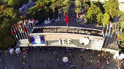 Kültürpark'ta Kongre Merkezi Belirsizliği