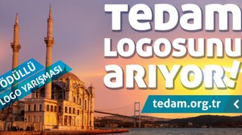 TEDAM Logosunu Arıyor
