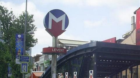 Metro İstasyonlarına Akü Şarj Üniteleri Yerleştirildi