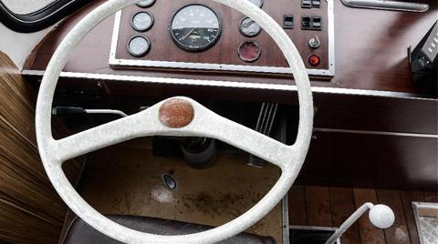 Nostaljik Otobüsler Yola Çıkıyor