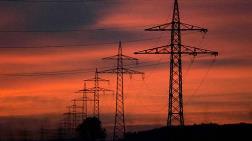 Serbest Bölgelere 'Elektrik' Müjdesi