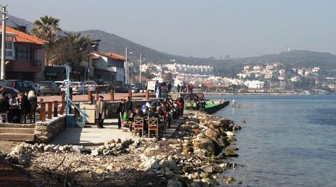 İzmir'in Yeni Gözdesi Urla