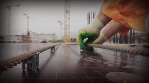 Balko Sveza Deck Plywood Şantiyelerde Maliyeti Düşürecek