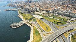 İzmir'e Dev Camiye Bakanlık Vizesi
