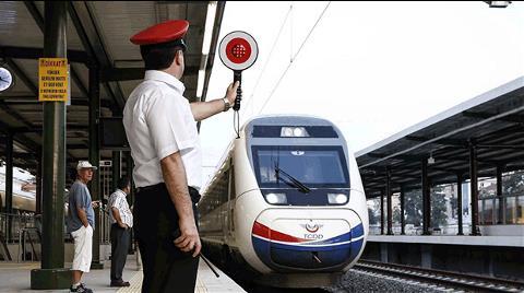 İstanbul-Konya Arası Yüksek Hızlı Tren Seferi Başlıyor