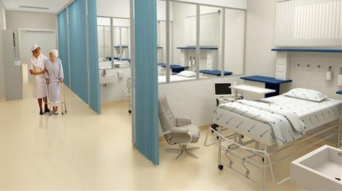 Sırada 25 Bin Yataklı Hastanenin İhalesi Var