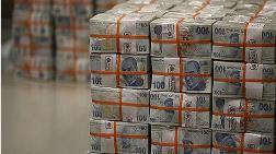Hazine 357 Milyon Lira Borçlandı