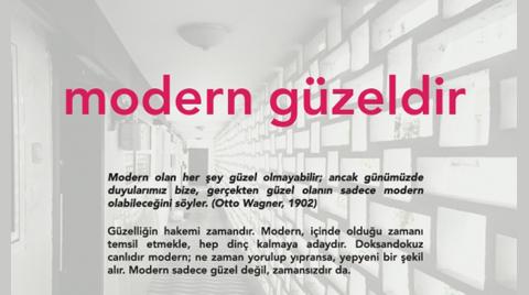 """""""Modern Güzeldir"""" Fotoğraf Yarışması"""