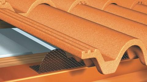 Çatı Saçak Detayında Çok İşlevli Bir Çözüm: Metalvent