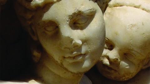 HERITAGE 2015 Restorasyon, Arkeoloji ve Müzecilik Teknolojileri Fuarı ve Konferansları