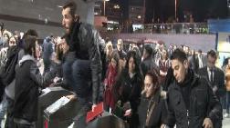 'Akbil Basma, Turnikeden Atla'
