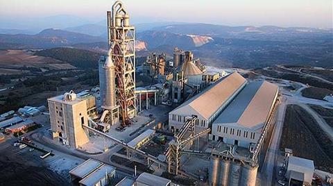 Sabancı, Sançim Bilecik Çimento'yu Satın Almaktan Vazgeçti
