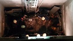 'Asansör Faciası' Davasında Tahliye