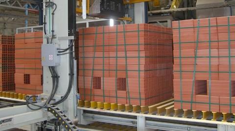 Yapı Malzemesi Üreticisinin AB Vizesi 'ETA Belgesi' Olacak