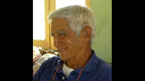 Prof. Dr. Metin Ahunbay Hayatını Kaybetti