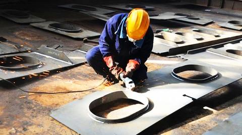Endüstri Bölgelerine Düzenleme