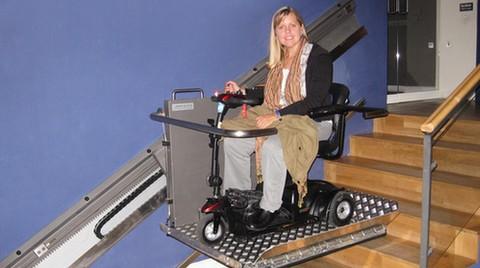Kleemann'dan Engelleri Kaldıran Asansör Çözümleri