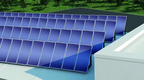 Bosch'tan Yüksek Verimli Güneş Kolektörleri ile Sürdürülebilir Enerjiye Destek