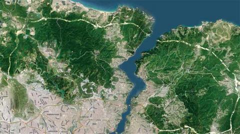 Google İstanbul'u Değiştirdi!