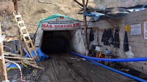 Ermenek'te Facianın Ardından Yeni Tehlike