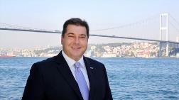 'Bosch Türkiye ve Orta Doğu'nun Başkanı Steven Young