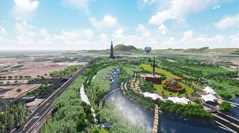 İlk Türk Uçağının Üretildiği Fabrika 'Şehir Parkı' Olacak