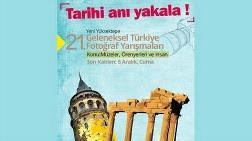 21. Geleneksel Türkiye Fotoğraf Yarışması Sonuçlandı