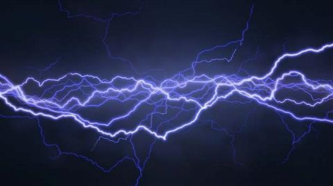 İngiltere'den Norveç'e Dev Elektrik Kablosu