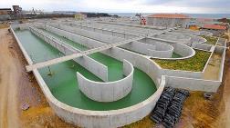 2013'te Çevresel Harcamalar 19,3 Milyar Lirayı Buldu