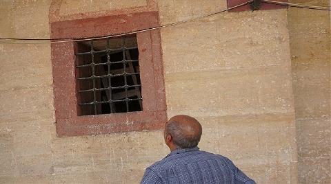 Selimiye'deki 'Sır Oda'nın Sırrı Çözüldü