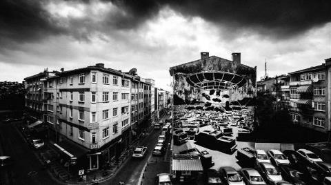 Kadıköy'ün Duvar Resmi Dünya Listesinde