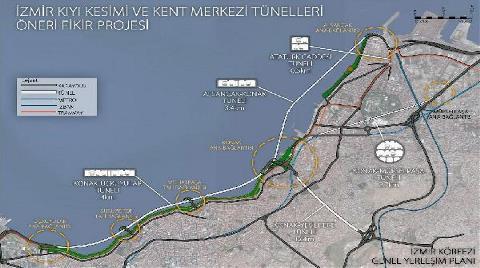 'Tüp Tünel' Projesi Tartışma Yarattı!