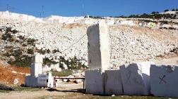Danıştay'dan Dur Dağı'nda Mermere Ret