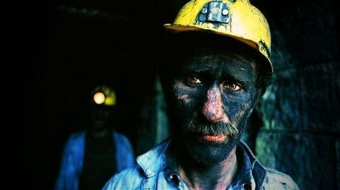 Zonguldak'ta Cumhuriyet Tarihinin En Düşük Kömürü Çıkarıldı