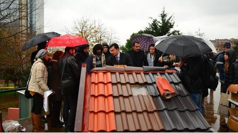 ÇATIDER'in Uygulamalı Çatı Eğitimleri 894 Mimarlık Öğrencisine Ulaştı