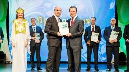 Kastamonu Entegre'ye Rusya'dan Çevre Ödülü