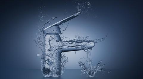 Su Tasarrufunda Evde Dikkatli, Dışarda Umursamazız