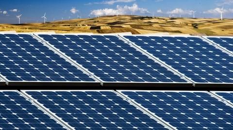 Kayseri OSB'nin Güneş Enerjisi Santralinin Kabloları Prysmian'dan