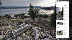 Sahibinden Satılık Deniz Manzaralı Antik Kent!