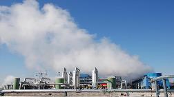 Türkiye Jeotermaline 275 Milyon Dolar Destek