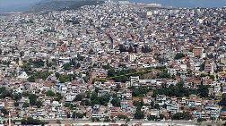 İzmir'e Yeni Plan: Nereler İmara Açıldı?