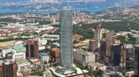 Spine Towers için Ön İncelemeye Ret
