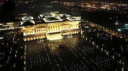 Ak Saray'ın Harcamalarını Başbakanlık Karşılayacak